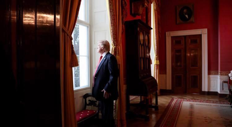 President Trump - Facebook