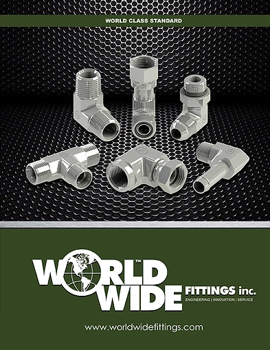 World Wide Fittings - World Wide Fittings specializes in the manufacture of steel tube and pipe fitting components, supplying over 150 million components annually to domestic and foreign markets. Everything we manufacture meets ISO, SAE and any customer-specific standards. You can rest easy knowing our people and our products are there for you, ready to do whatever it takes to meet your needs.