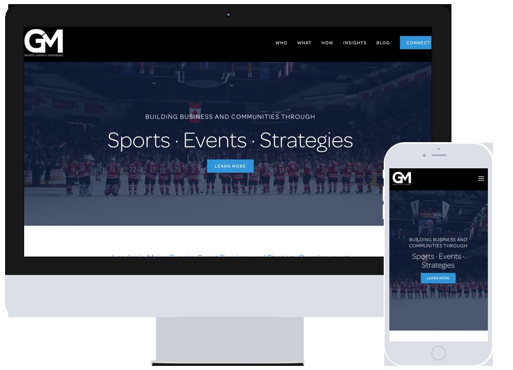 GM Event Inc    gmeventinc.com