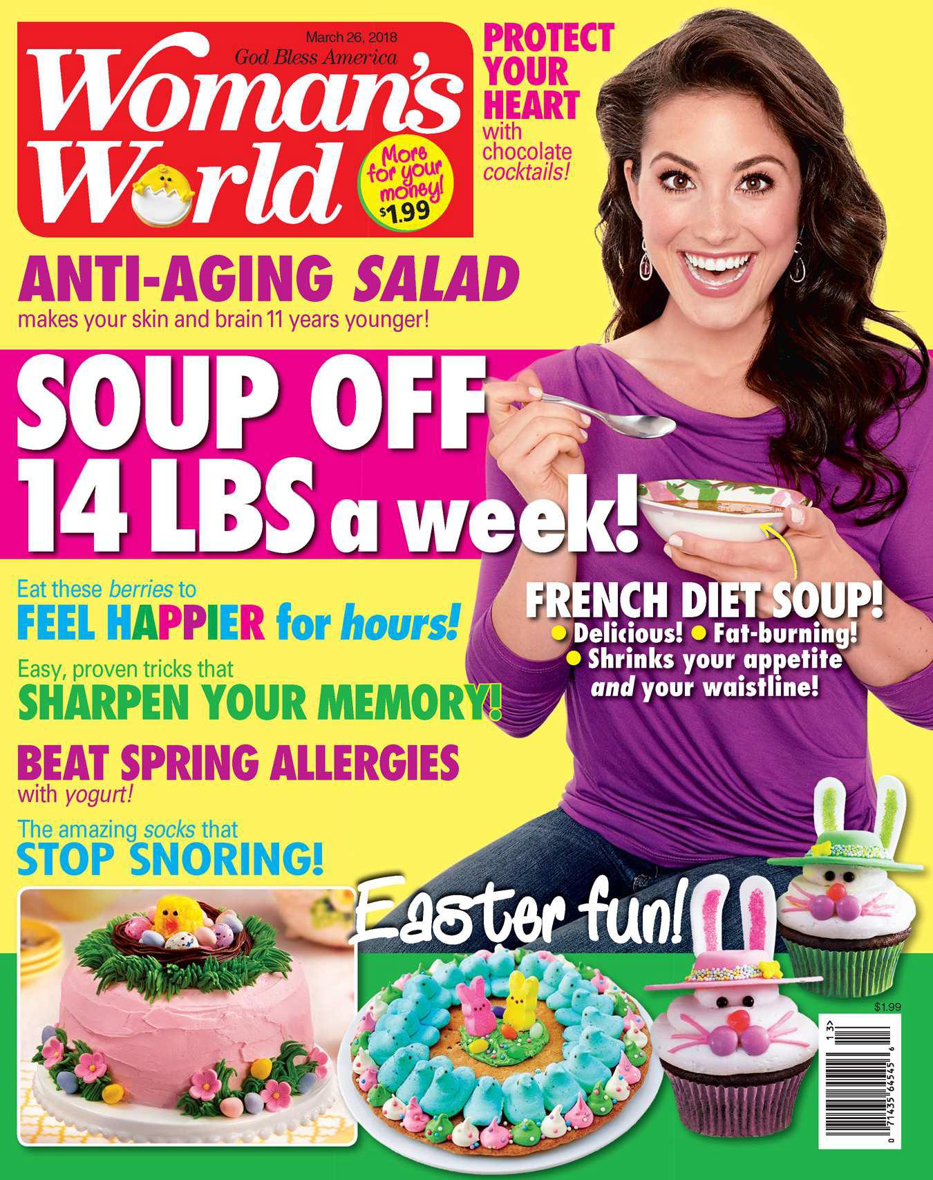 Denise Cerreta - Woman's World Magazine USA March 26 2018_Page_1.png