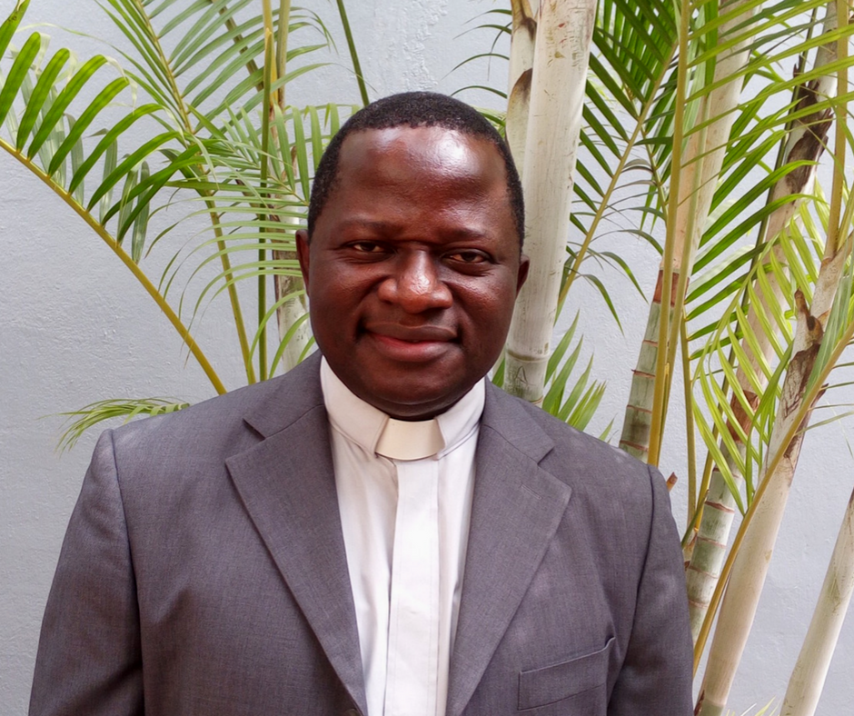 Fr. Sumo-Varfee Joined the Franciscan Works Board of Directors