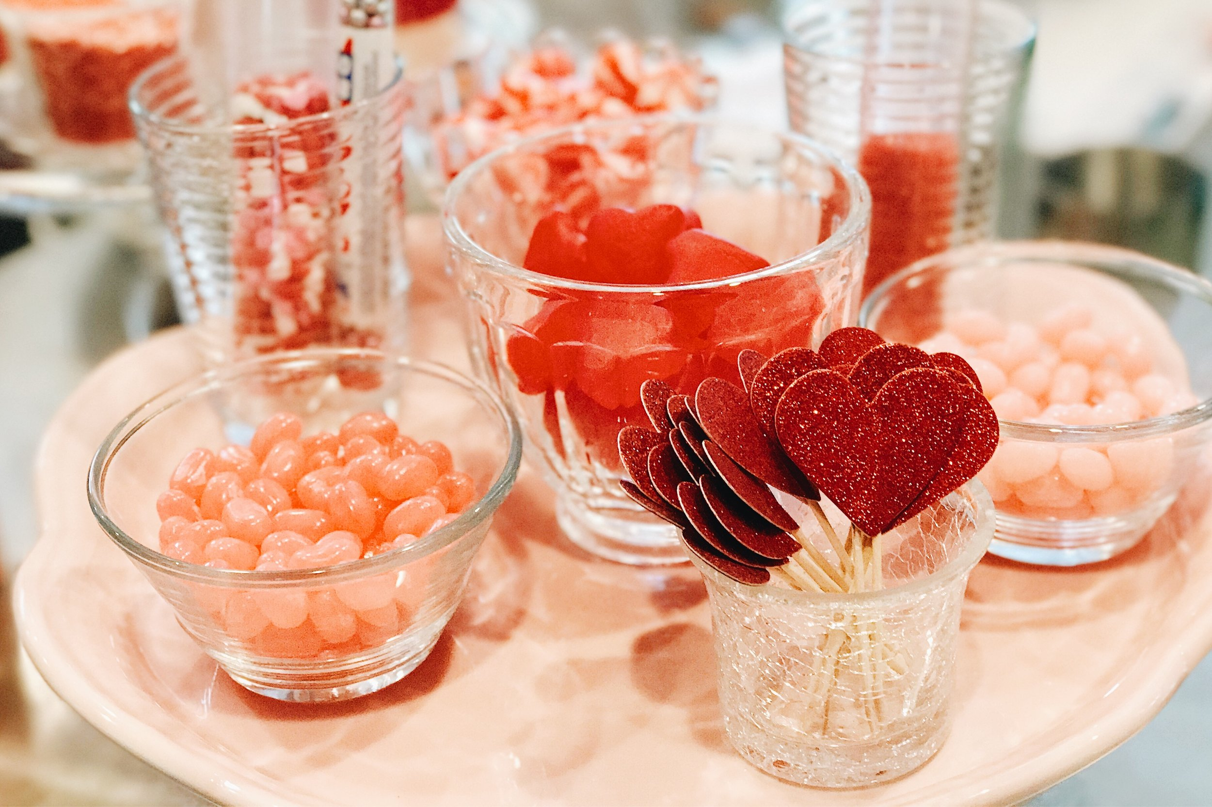 Throw a Kids Valentine's Day Party!
