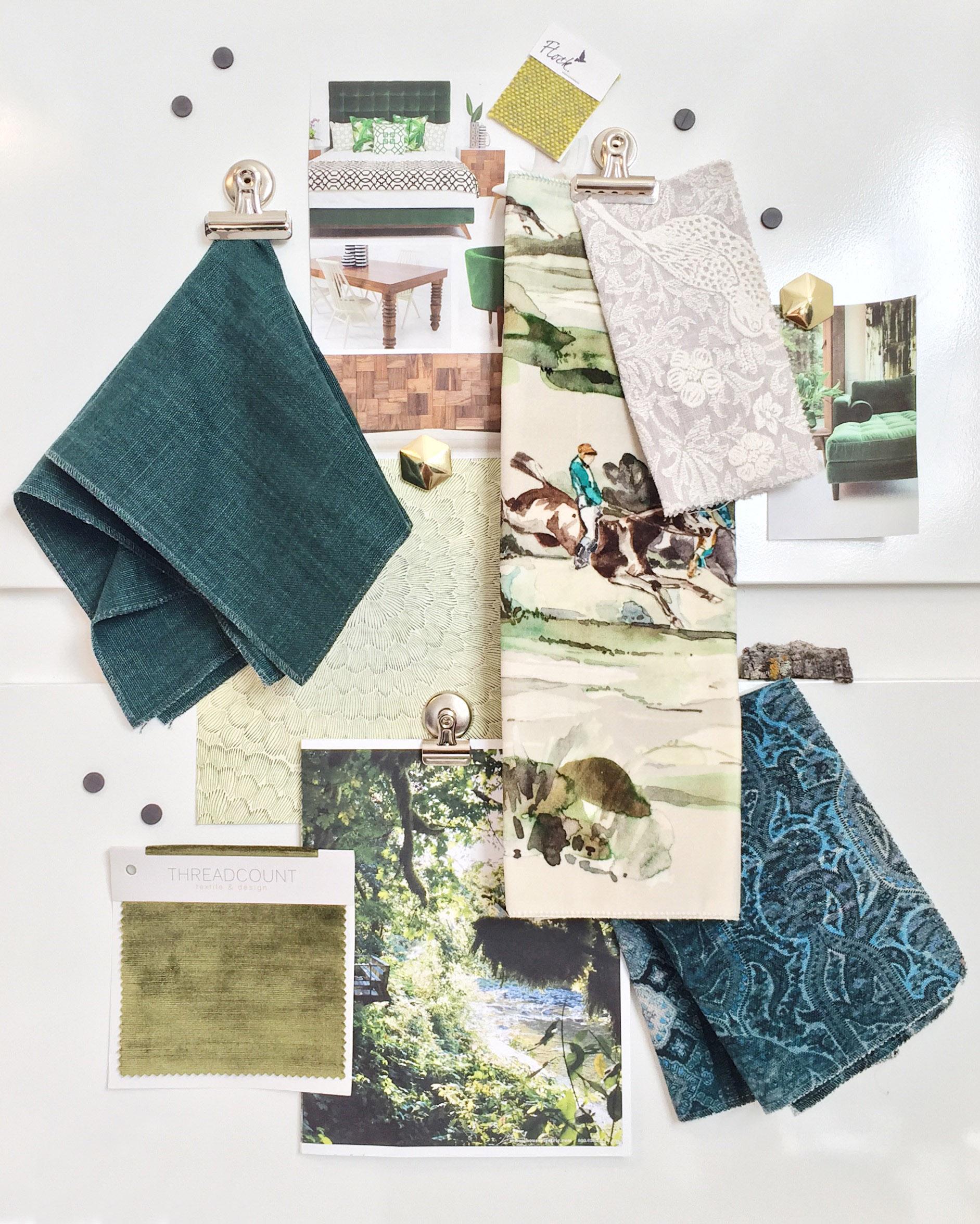 Naramata Sneak Peek: Guest Loft, Nyla Free Designs Inc.