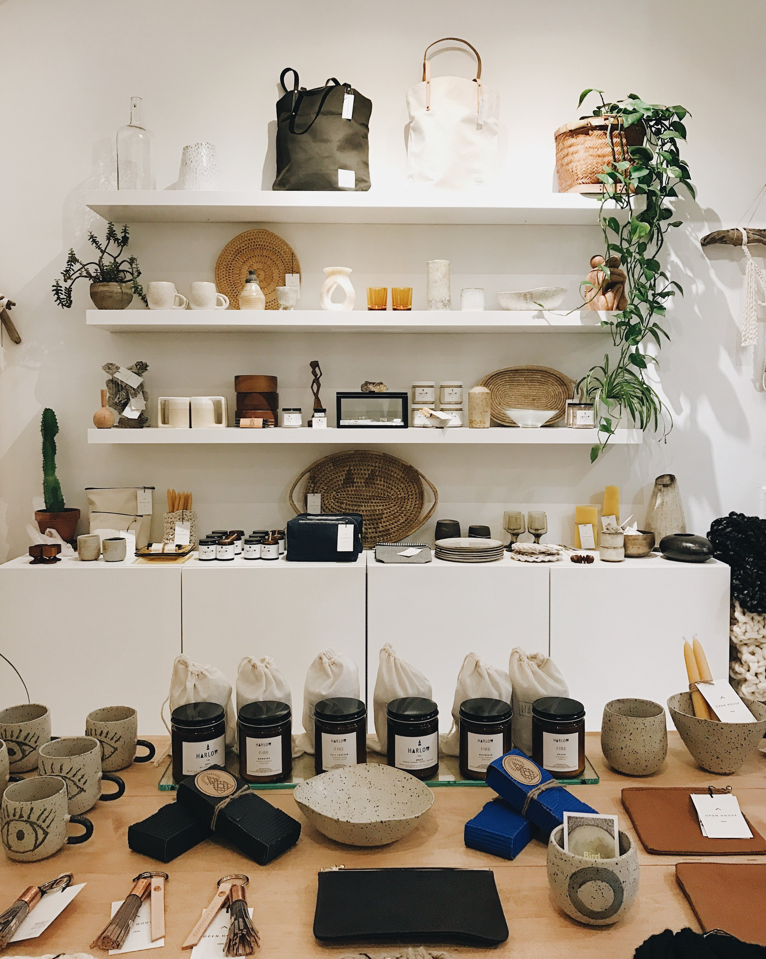 Open House, Victoria BC, Nyla Free Designs Inc