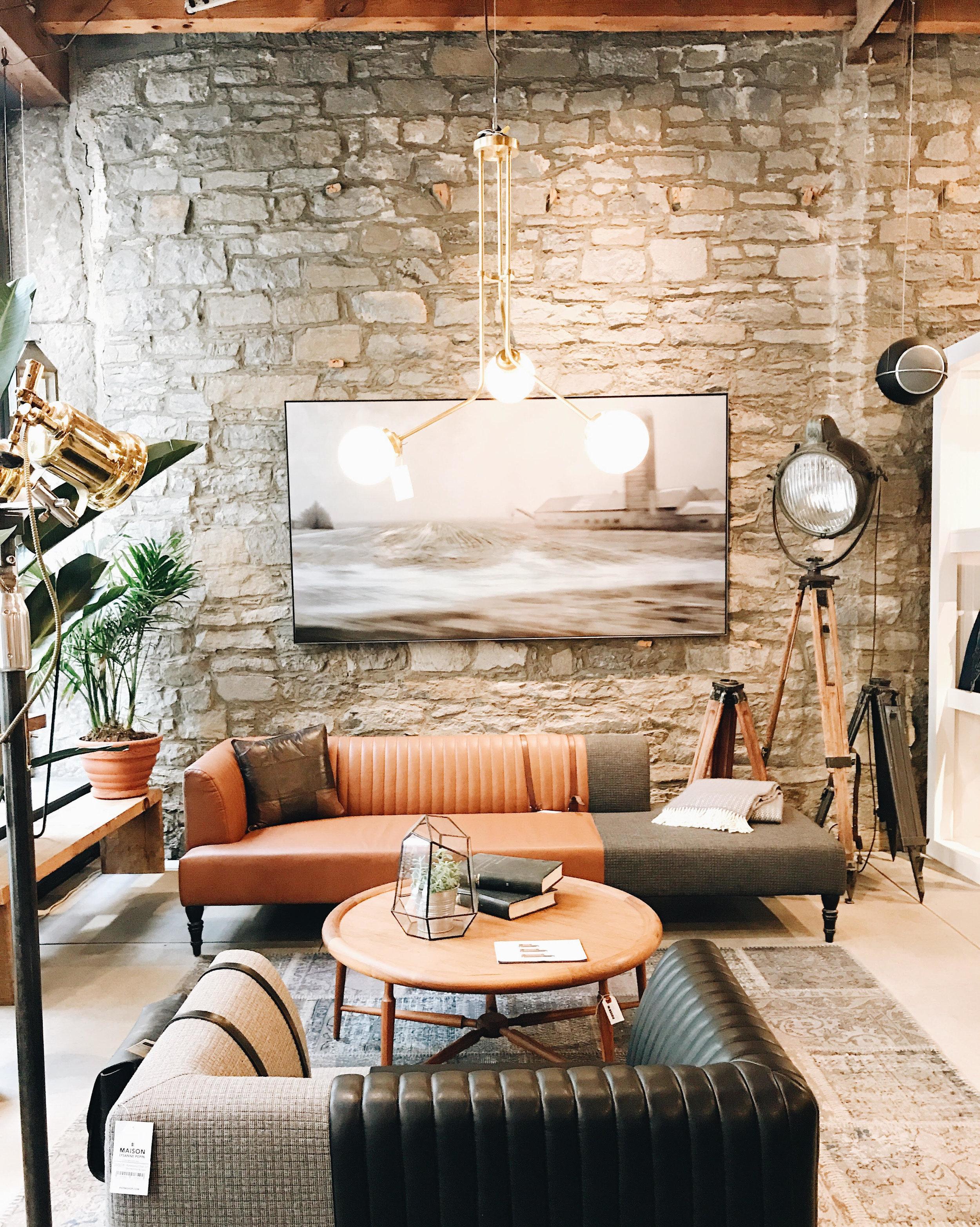 Espace Pepin, Montreal, Nyla Free Designs