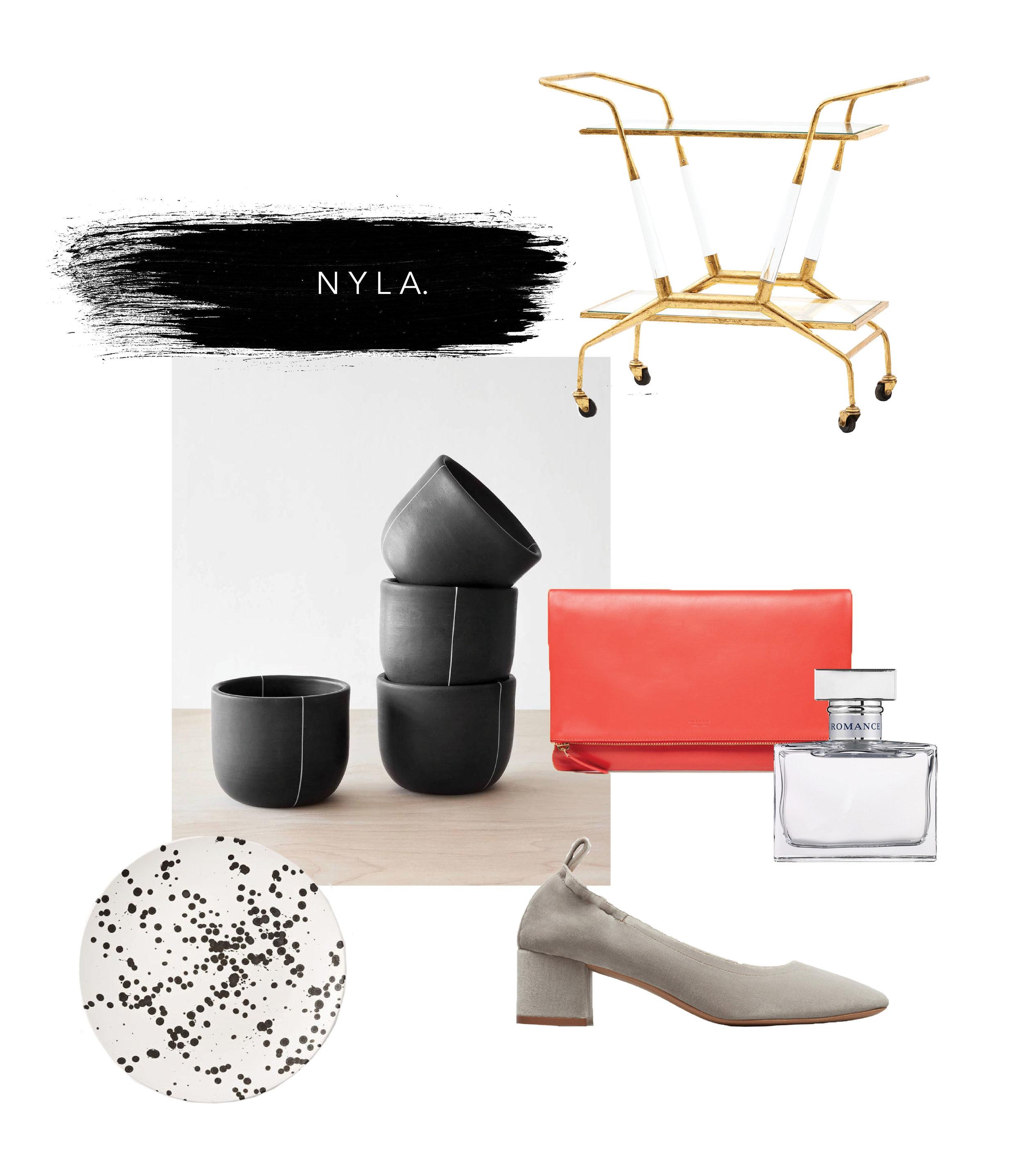 Nyla Free Designs, Nyla, Staff Picks, Christmas 2017