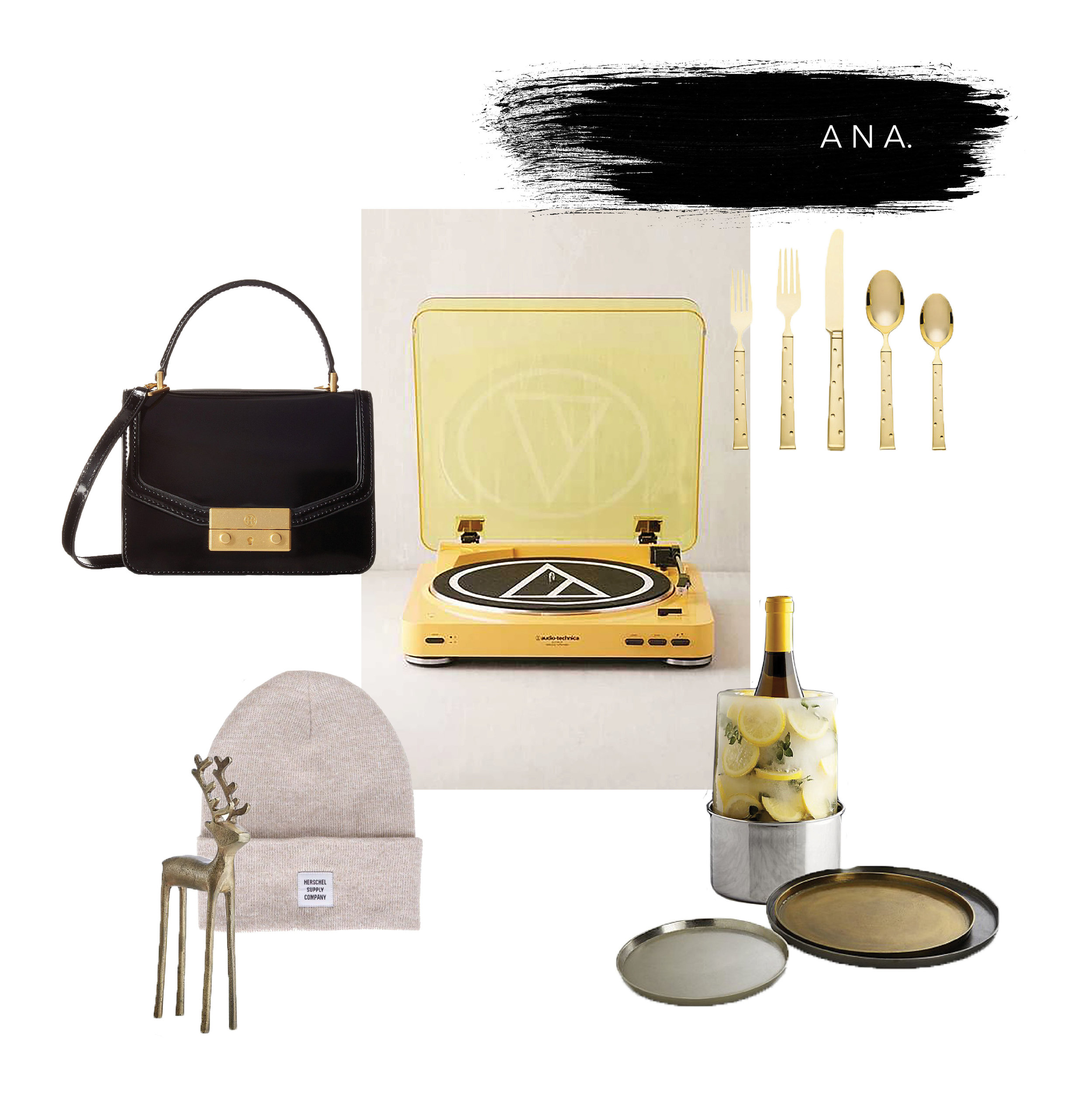 Nyla Free Designs, Ana, Staff Picks, Christmas 2017