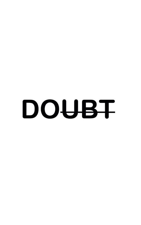 Doubt, Nyla Free Designs Inc., Calgary Interior Designer