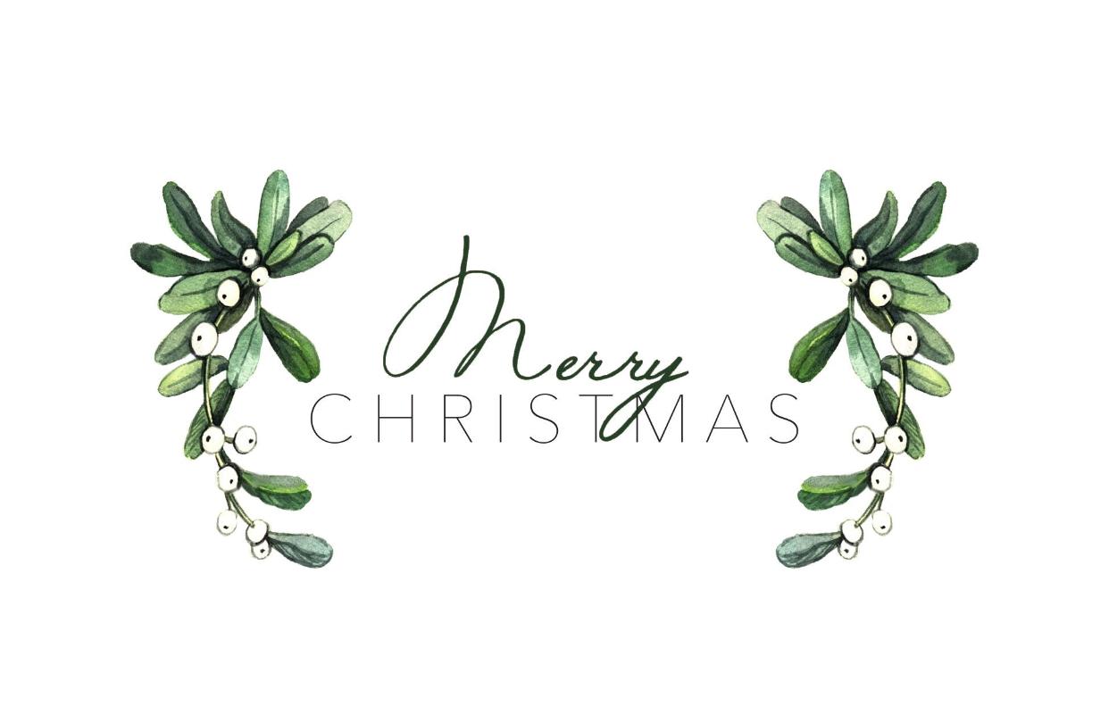 Merry Christmas, Nyla Free Designs Inc., Calgary Interior Designer