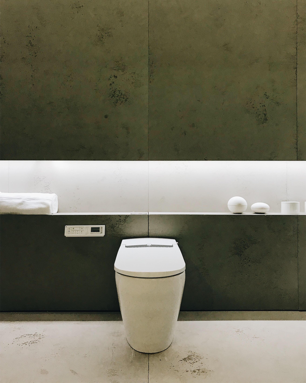 DXV Electronic Bidet Smart toilet, KBIS 2018, Bathroom Trends, BlogTour, Nyla Free Designs, Calgary Interior Designer, #designhounds