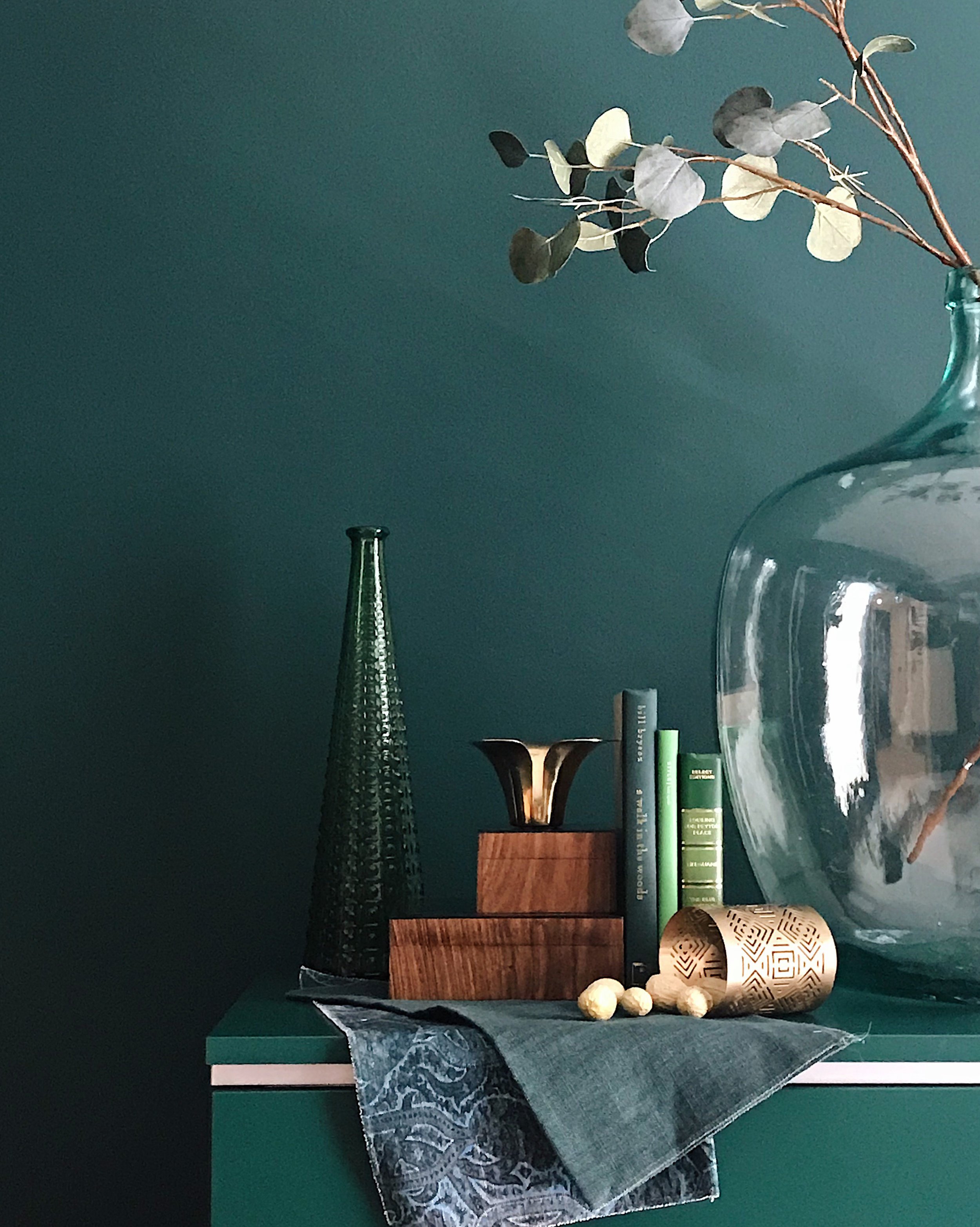 The Best Green Paint Colours, Nyla Free Designs Inc., Calgary Interior Designer