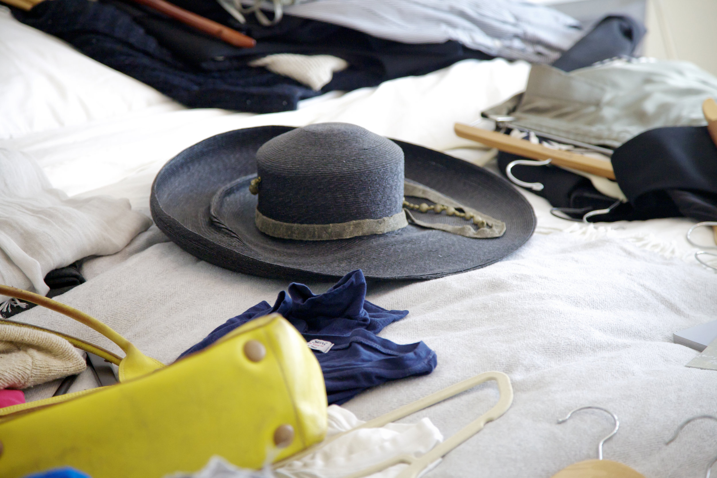 7 ways to Spring Clean, Nyla Free Designs Inc., Calgary Interior Designer