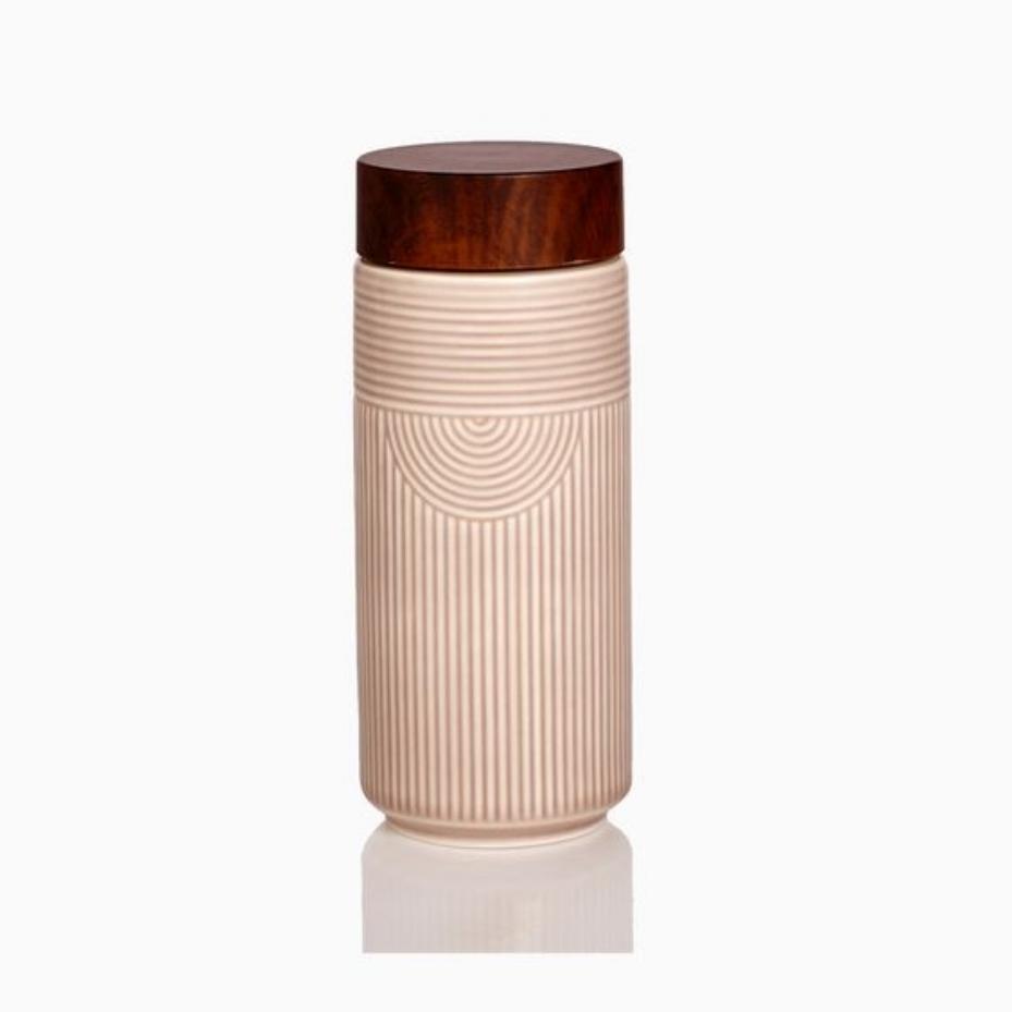 Ceramic Thermos