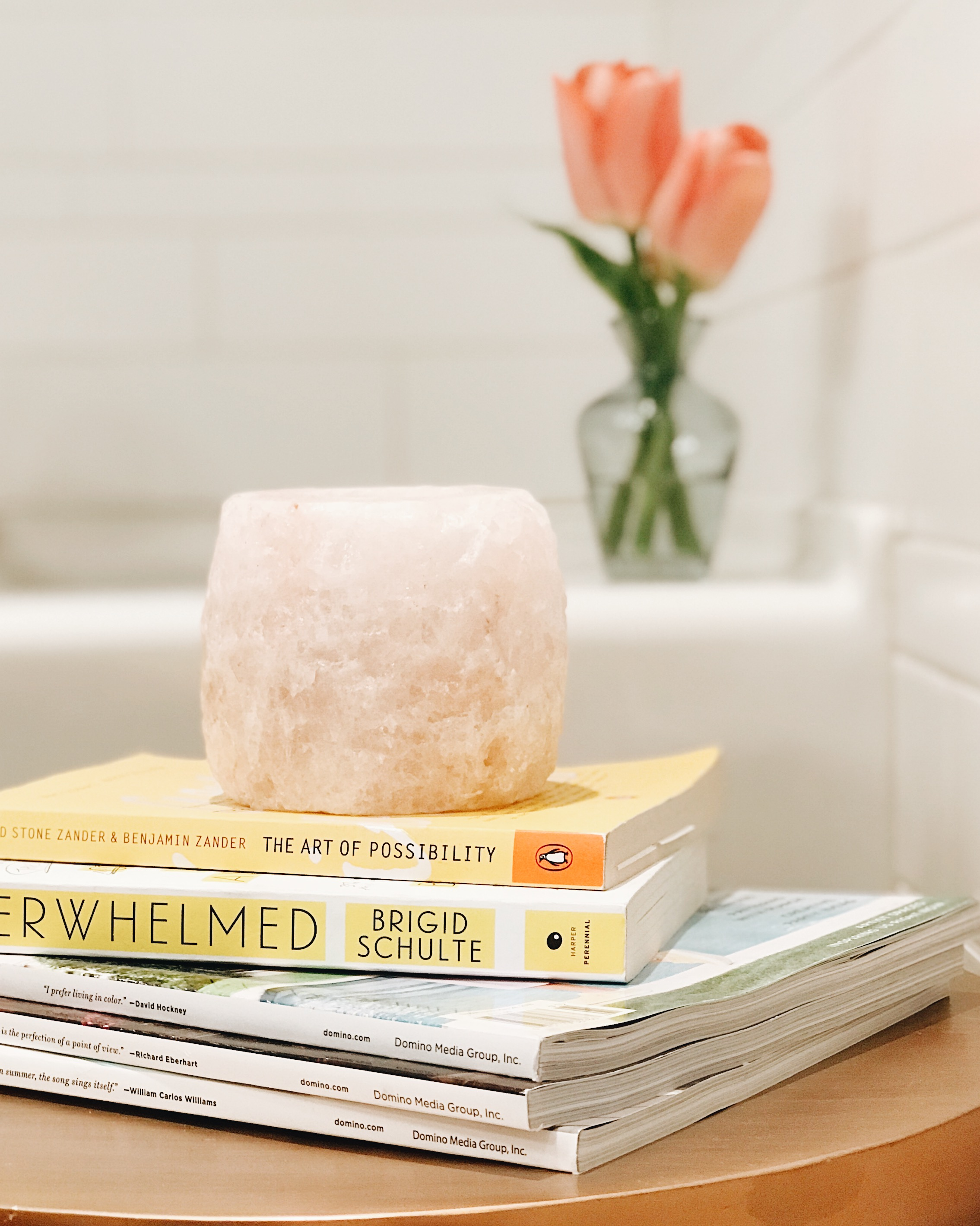 3 Ways to Spoil Your Mom At Home On Mother's Day, Bath Time Spa, Nyla Free Designs Inc., Calgary Interior Designer