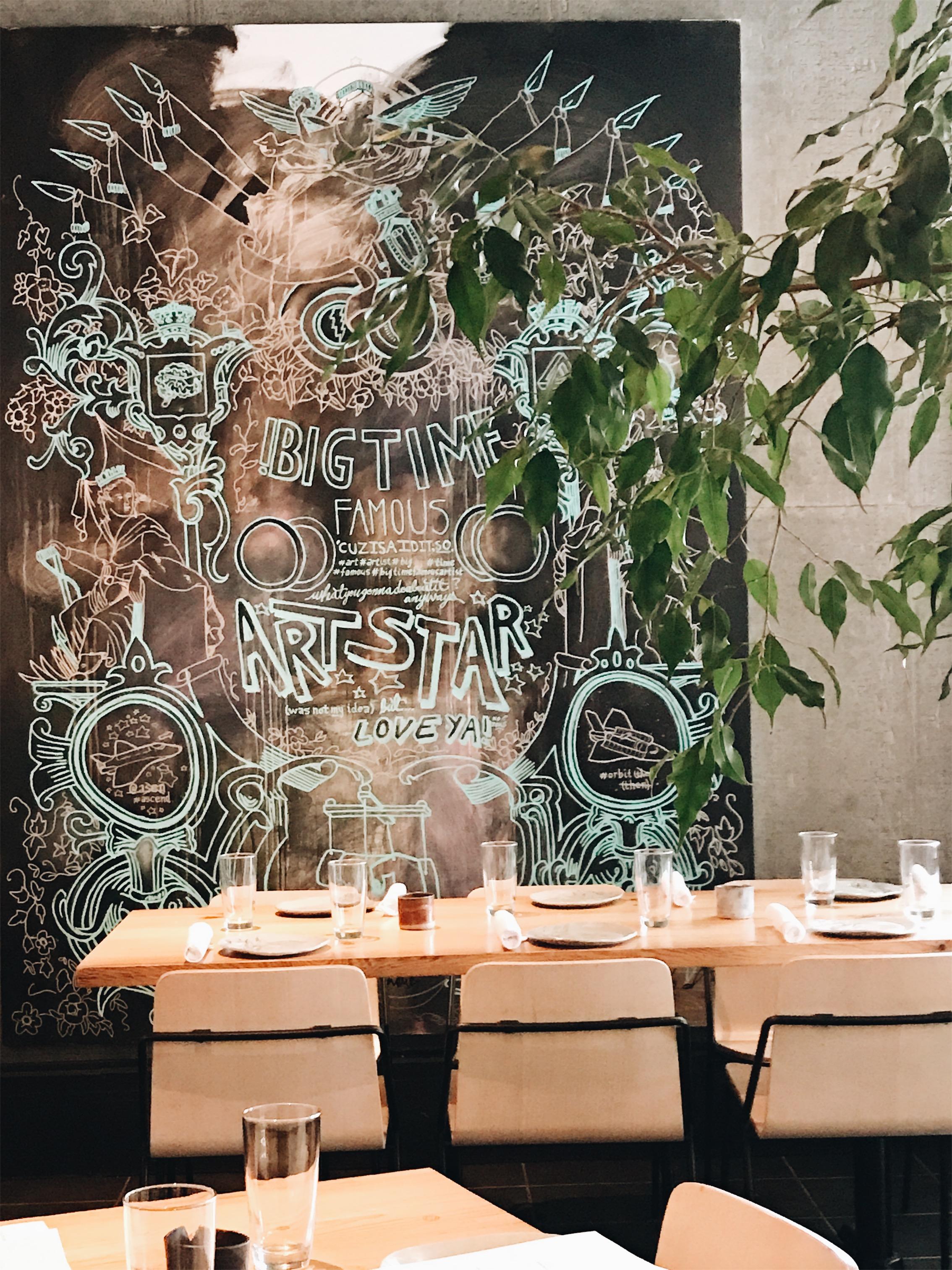 Deer and Almond, Weekend Getaway, Winnipeg, Nyla Free Designs, NFDI Travels, Calgary Interior Designer