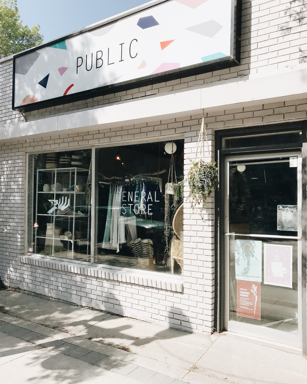 Public, Weekend Getaway, Winnipeg, Nyla Free Designs, NFDI Travels, Calgary Interior Designer