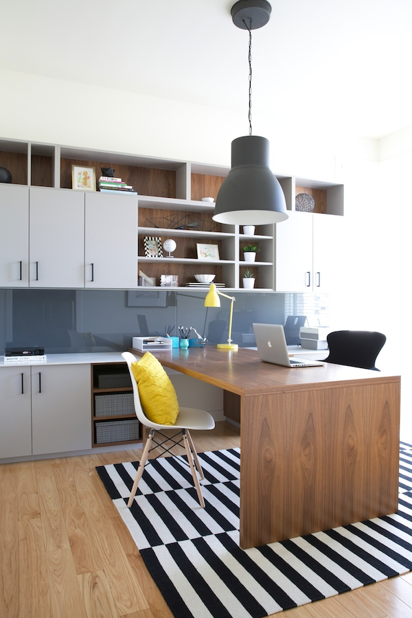 Nyla Free Designs, windsor, Top office design details.