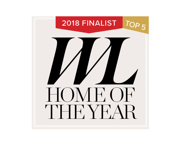 Nyla Free Designs, Western Living Finalist - Home of the year 2018