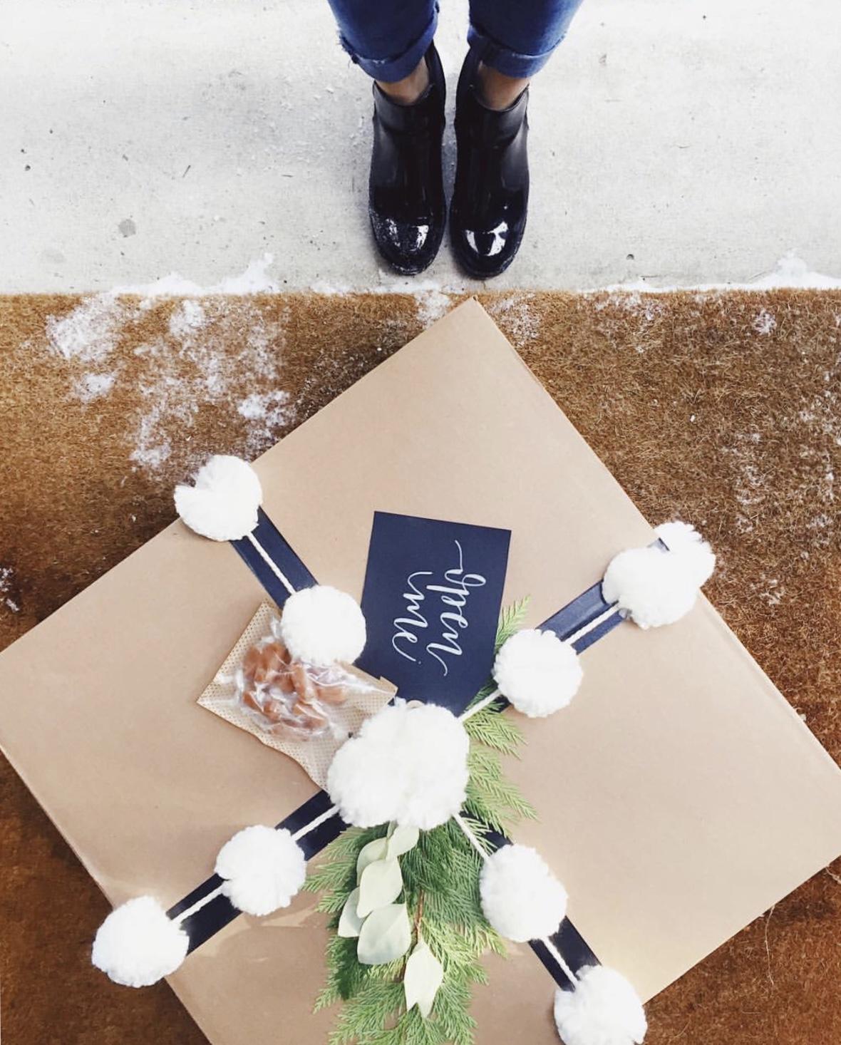 Nyla Free Designs, Christmas Gift 2018, Calgary Interior Designer