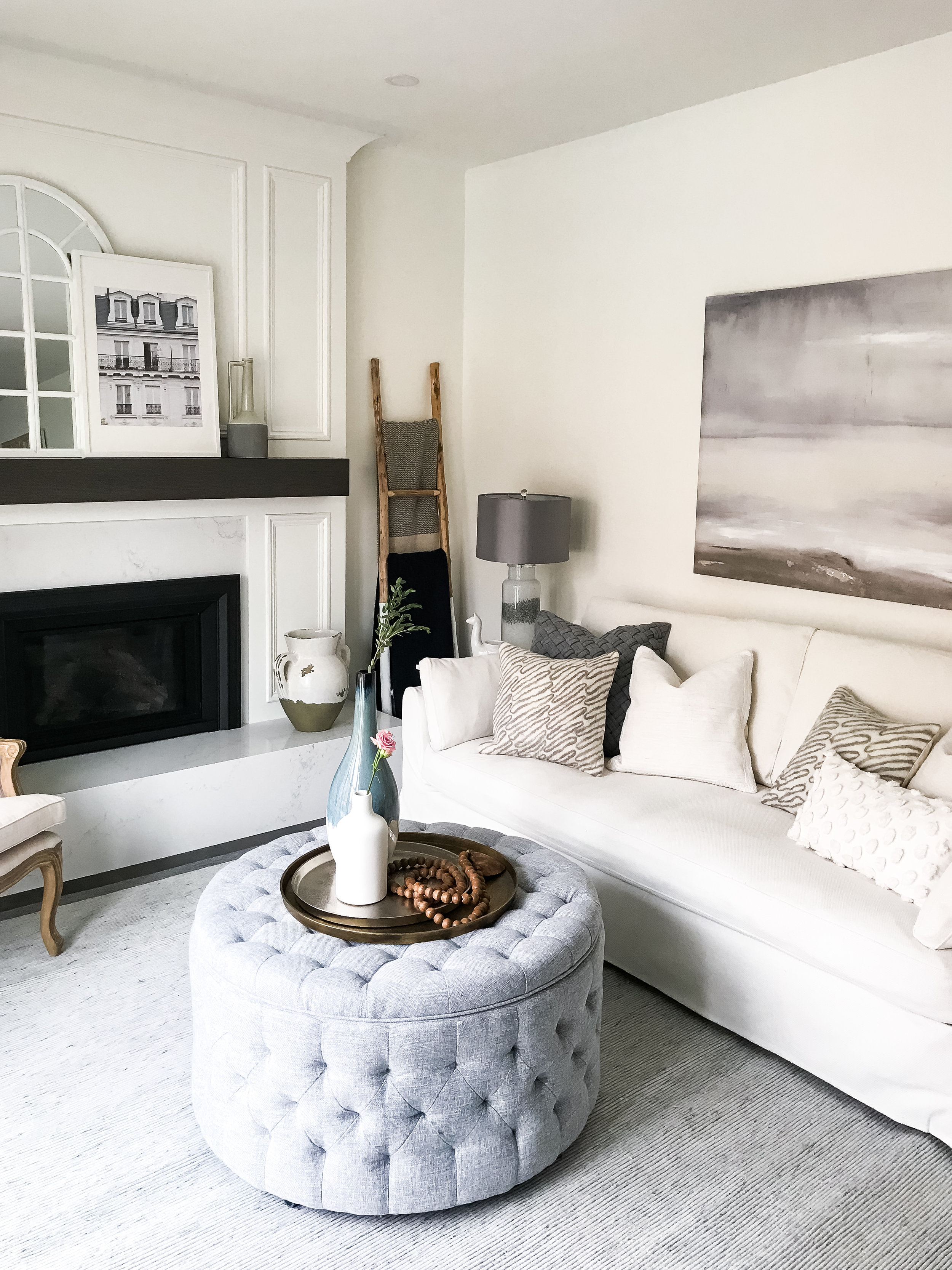 Calgary Interior Designer, Nyla Free Designs, Property Brothers, Buying and Selling, Before and After, Calgary Episodes