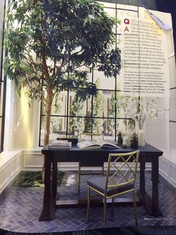 Inspiration, Conservatory, Calgary Interior Designer, Nyla Free Designs Inc., #nfdimountroyal #newhomebuild #interiordesign #customhomes