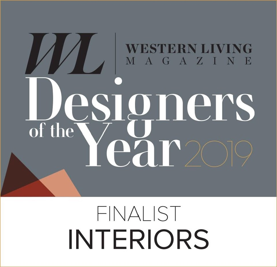 Designers of the year finalist 2019