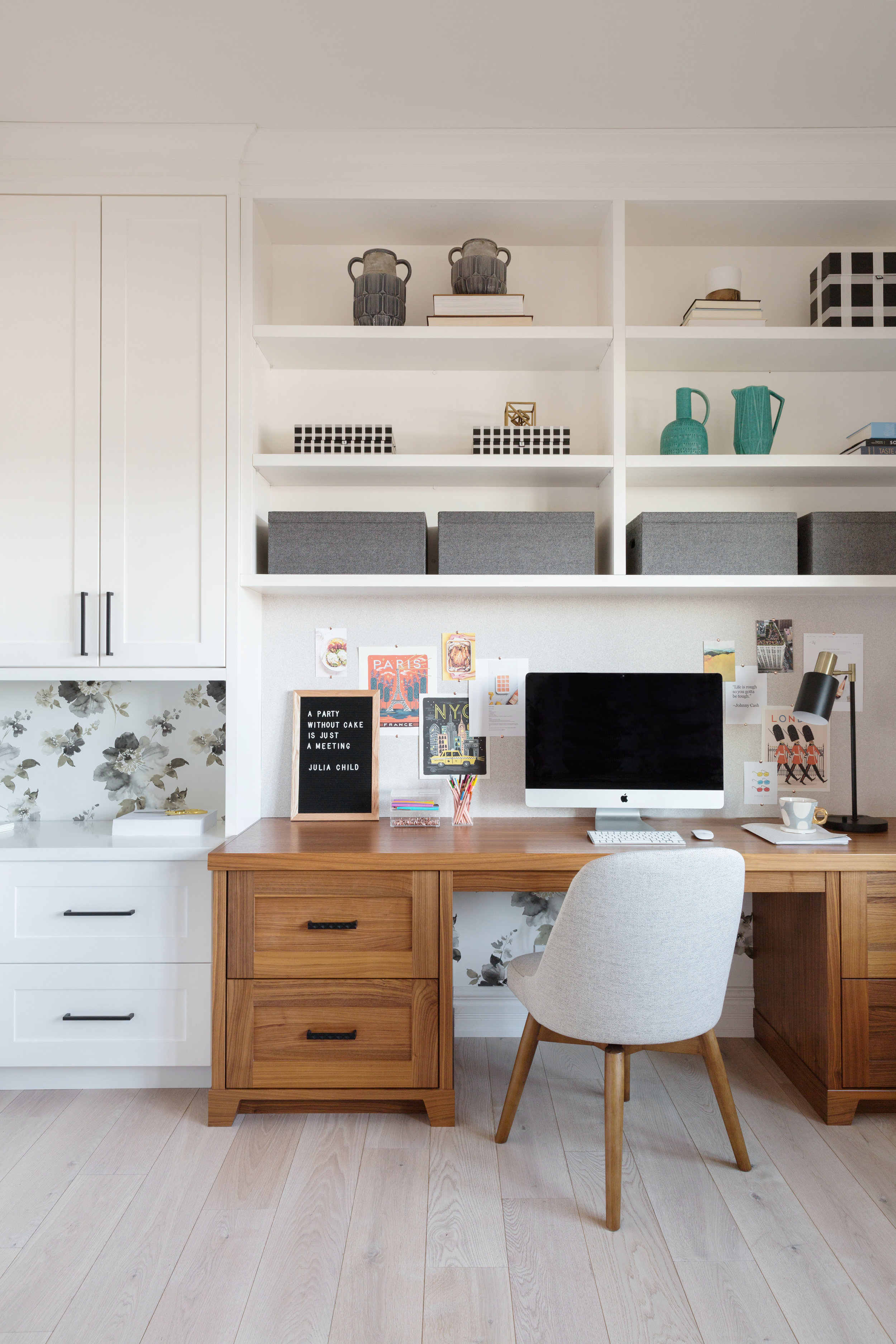 Nyla Free Designs, Country House, Office round up