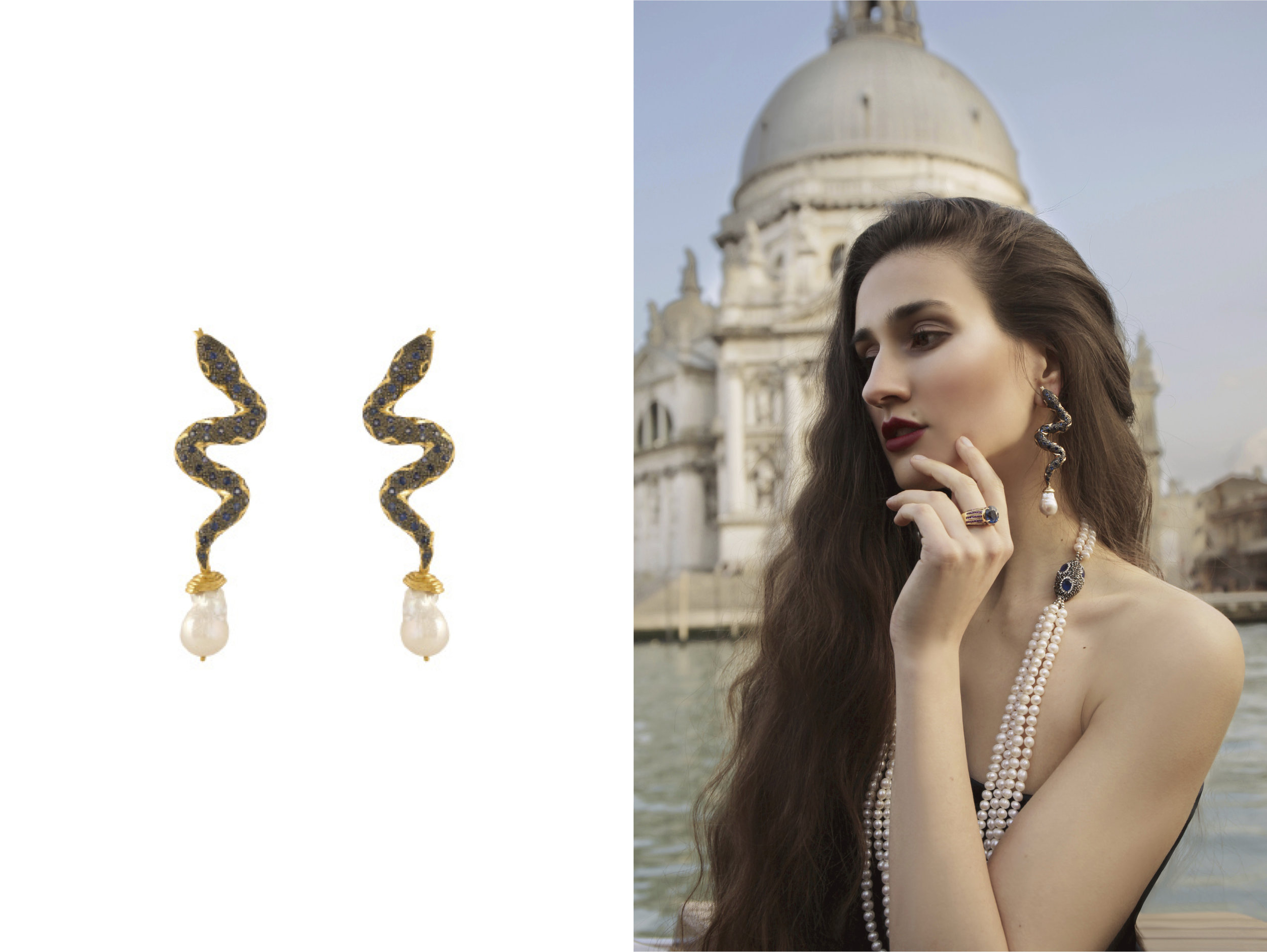 TCH Collection Lush Decadence Couture Jewelry Catalogue