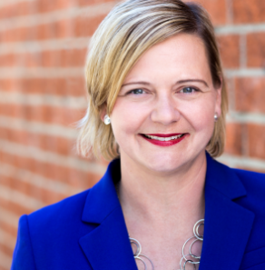 Tara Barauskas,  Executive Director, Community Corporation of Santa Monica
