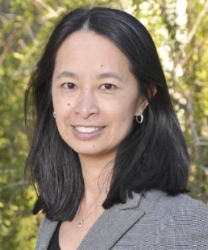Dora Gallo, President/CEO of A Community of Friends