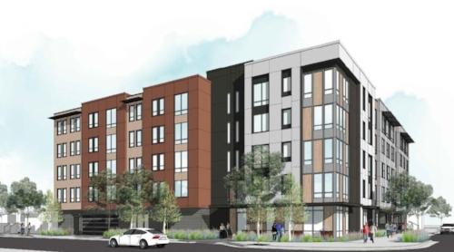 Wakeland Housing and Development Corp