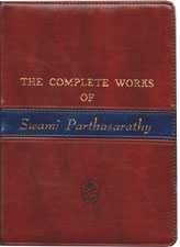 The Complete Works of Swami Parthasarathy