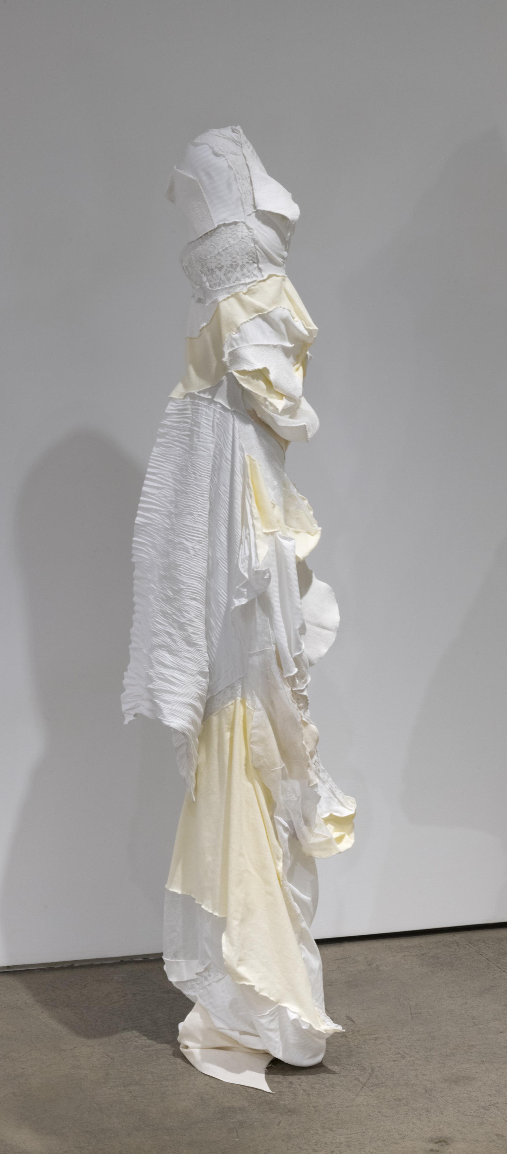 "Annie Arniel  Fabrics  H 72"" W 22"" D 17"""