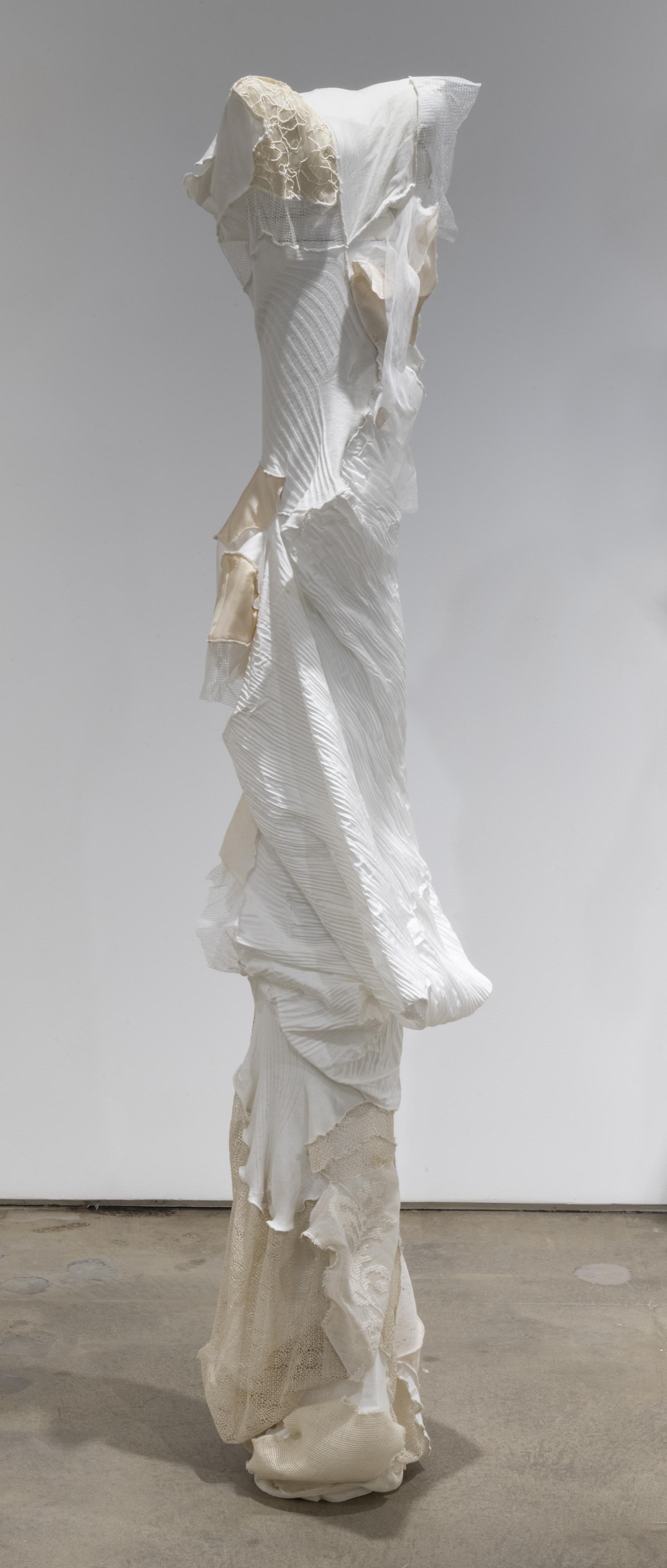 "Kitty Marion   Fabrics H 69"" W 16"" D 17"""