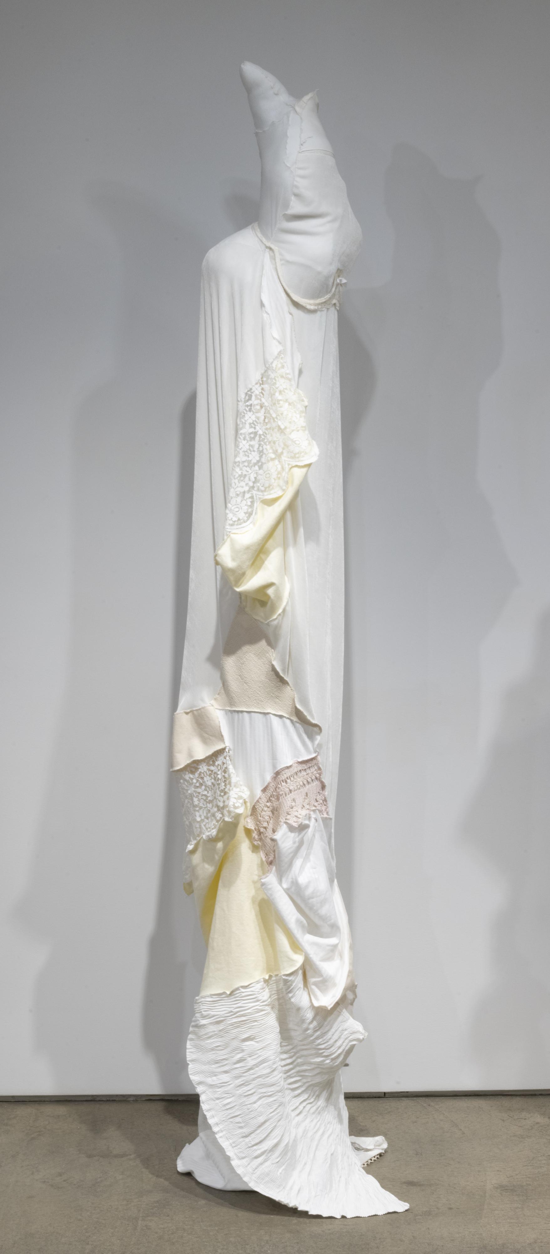 """Nyx  Fabrics H 91"""" W 23"""" D 22"""""""