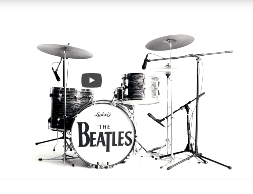 World's Greatest Drummers Salute Ringo Starr