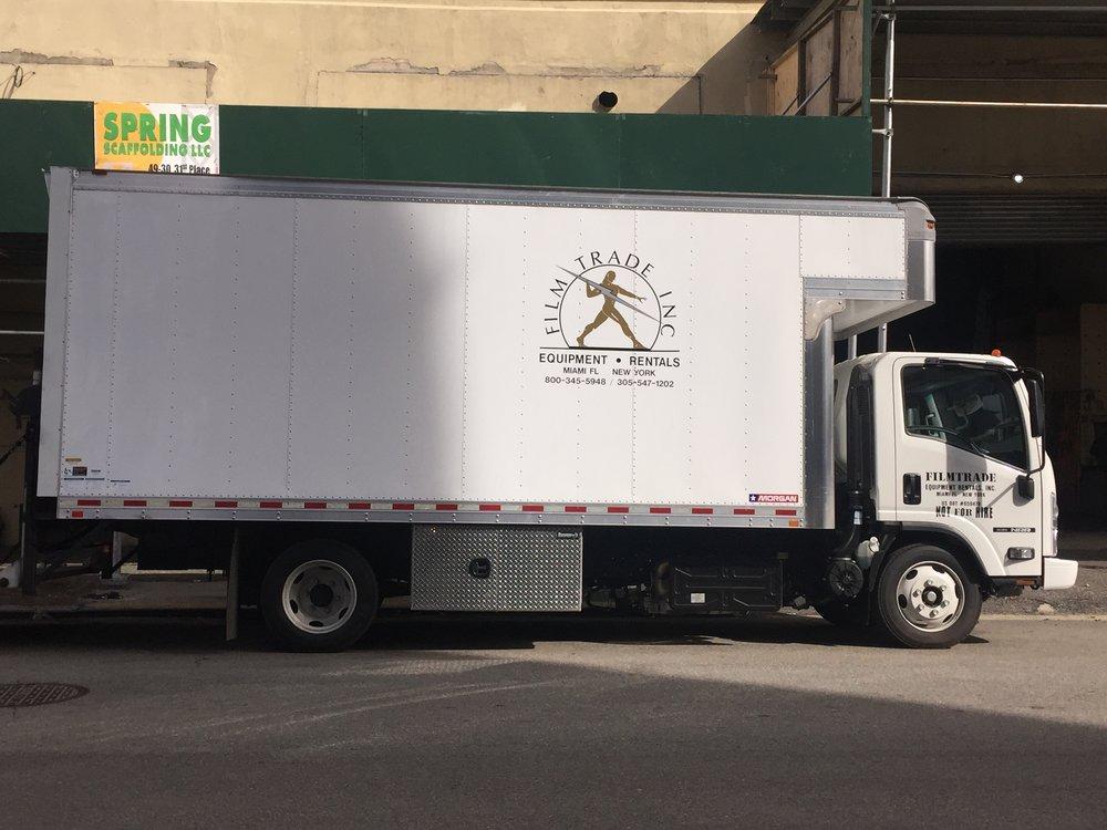 Grip Trucks & Vans -
