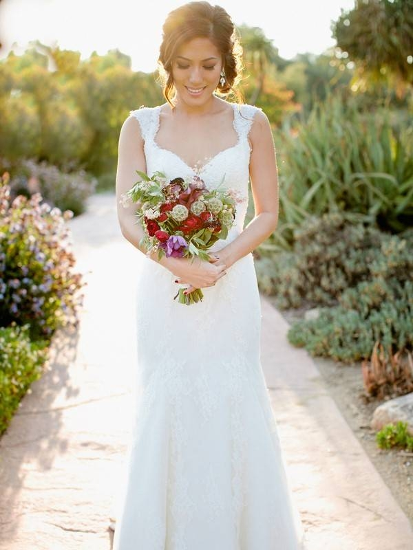 INSPIRED BRIDE : Berry Beautiful