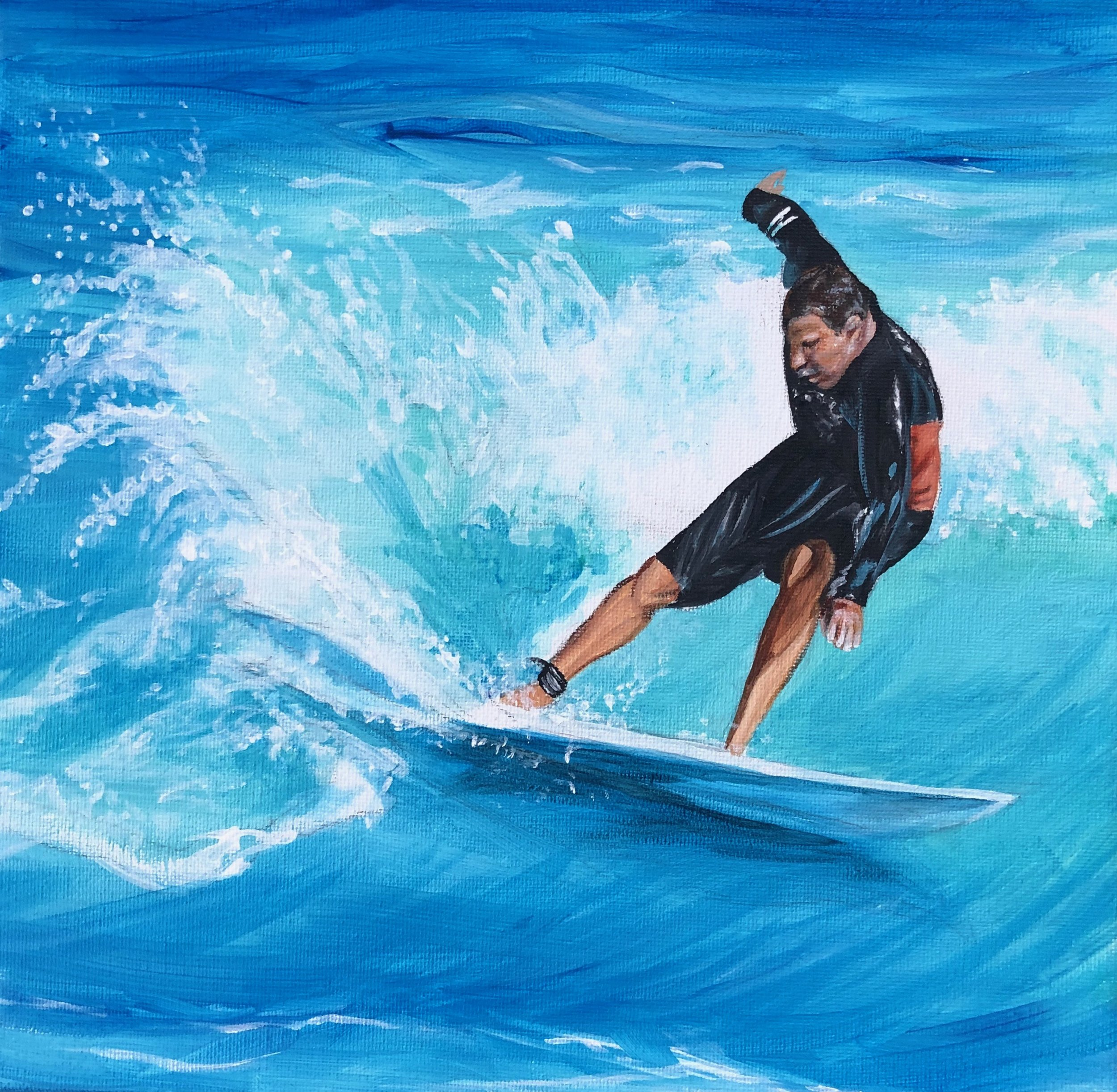 Dad Surf Painting 10x10.JPG