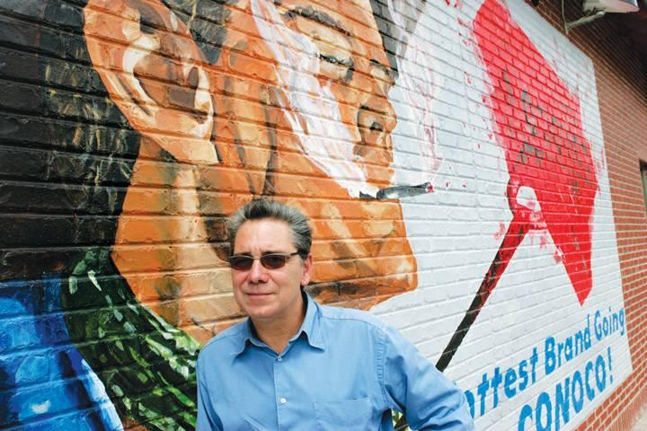 Michael Lipkin - mlipkin@lipkinwarner.com