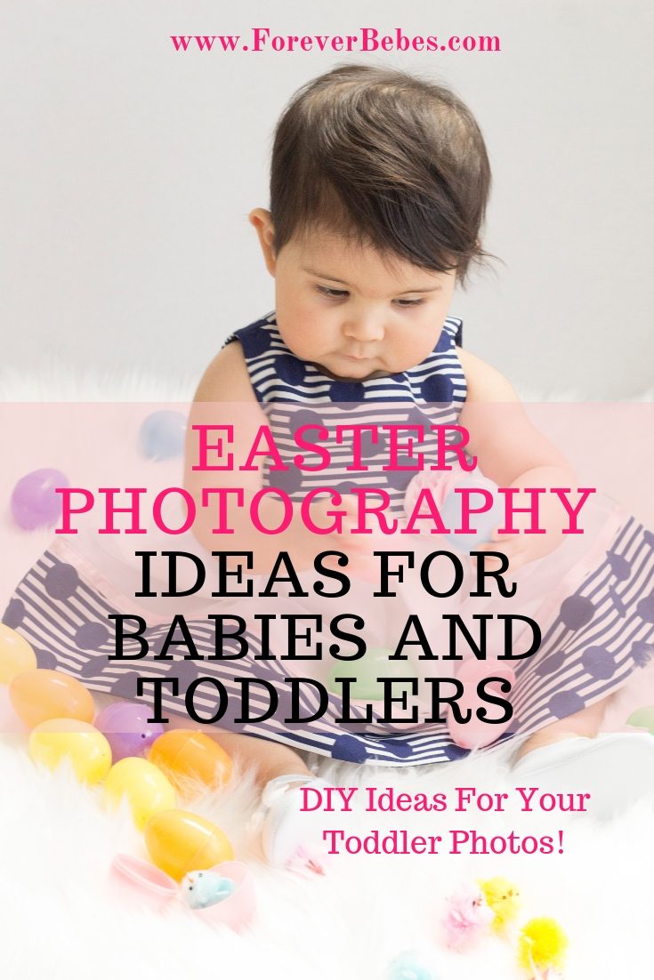 diy easter photography for moms