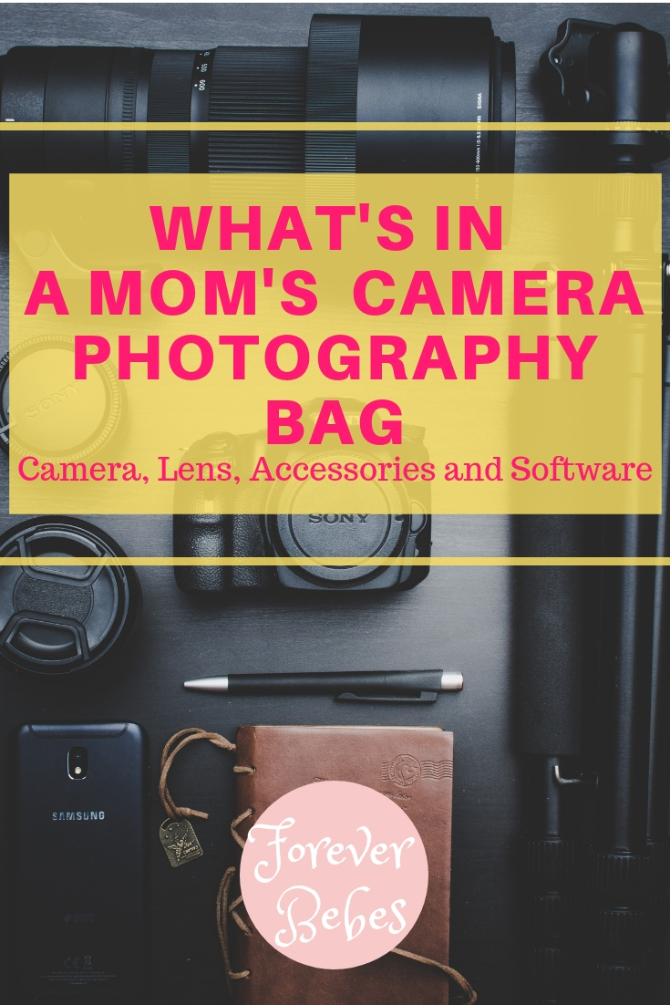 photography resources for moms