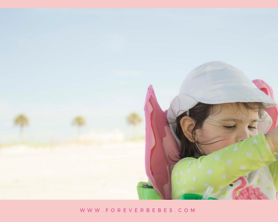 beach essentials blog toddlers