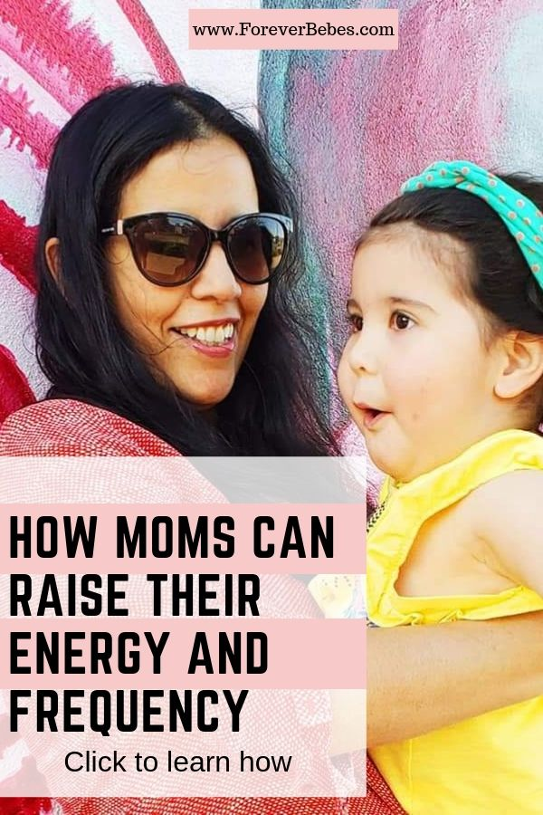 raise your frequency  moms