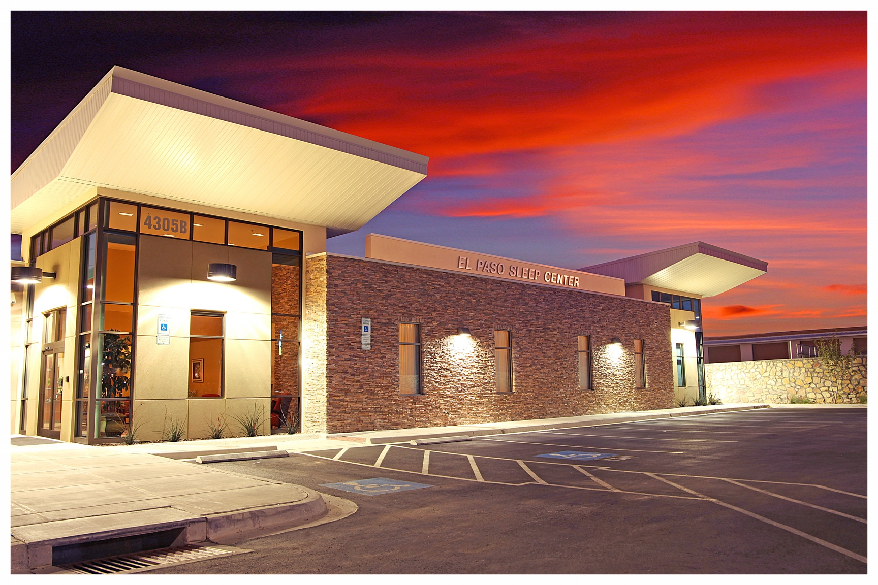 El Paso Sleep Center