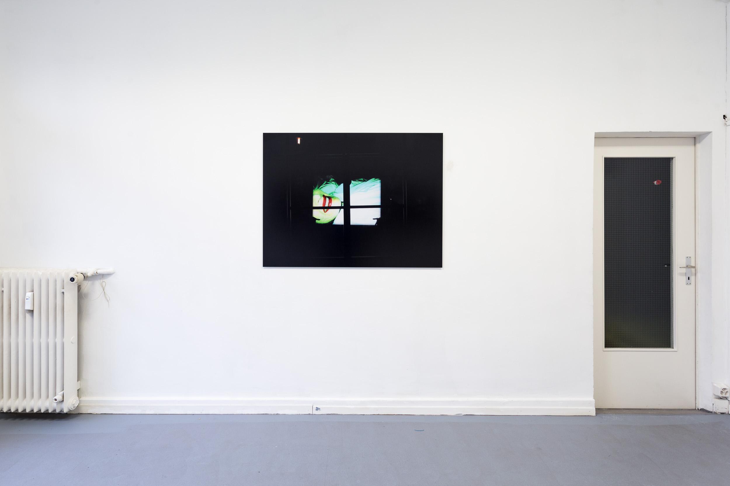Manon,  Ohne Titel , 2017, C-Prints on Aluminium, 94 x 126cm  Photo: Kilian Bannwart
