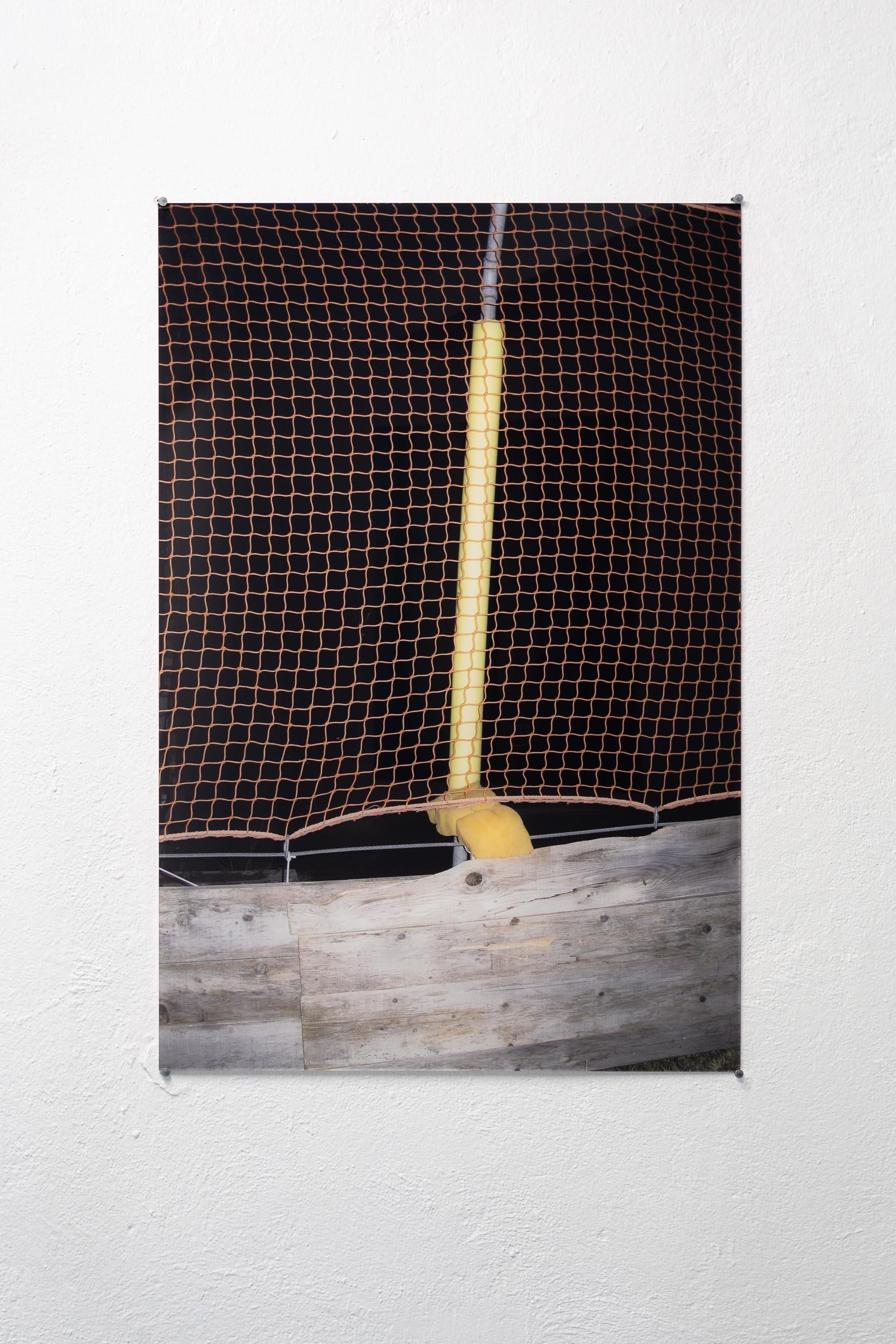 Gregory Hari,  IMG_0059 , 2018, Acrylic Print, 90 x 60 cm   Photo: Kilian Bannwart