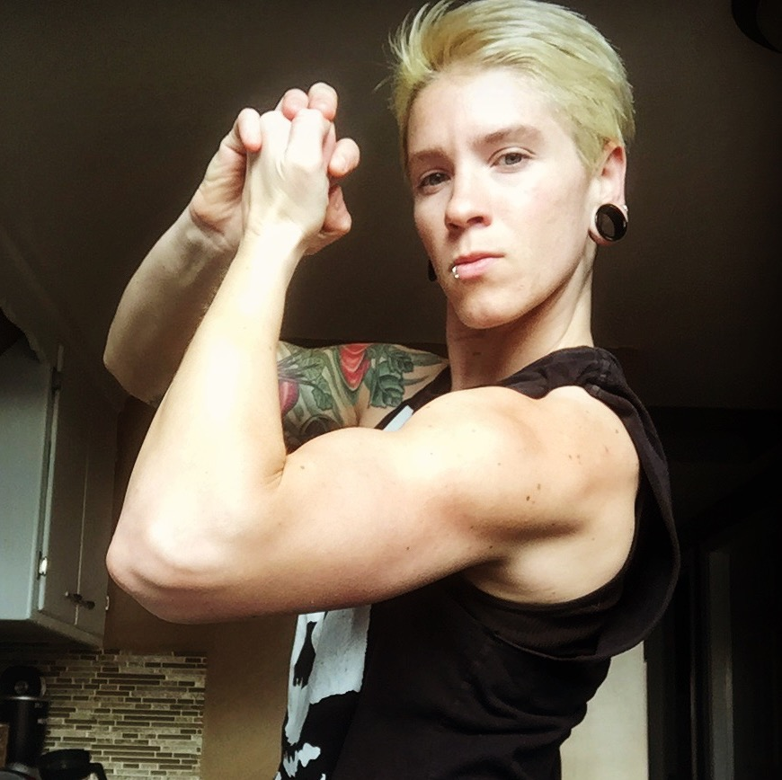 Arm Status Late March 2017