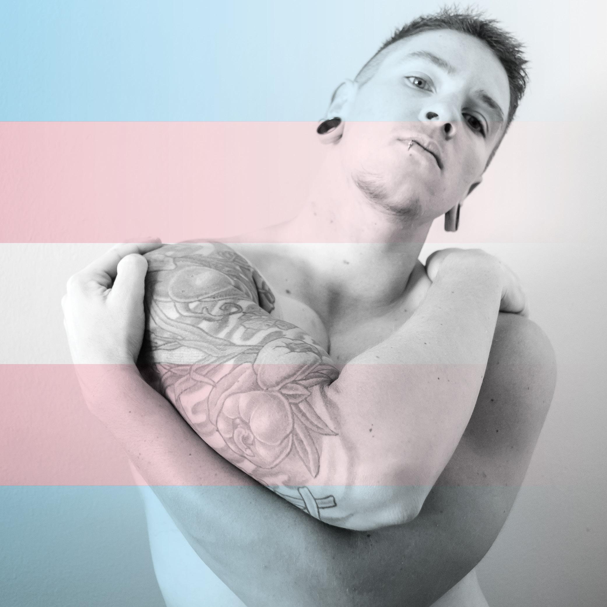 River-Runs-Wild-National-Coming-Out-Day-2017-FTM-Trans-Transman-Transgender-Portrait-River-Eastwood