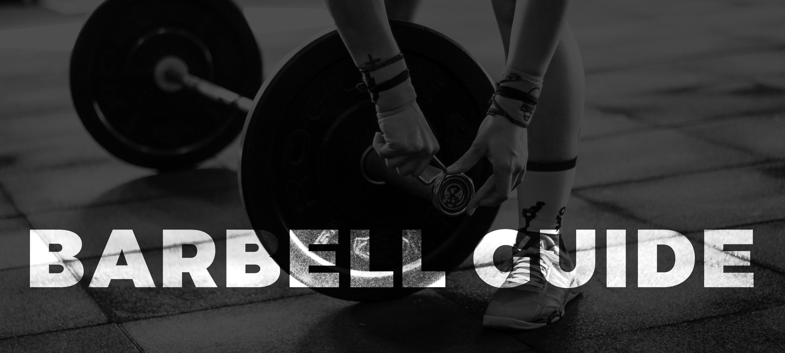 River-Runs-Wild-Guide-to-Barbell-Weights-Sizes-FTM-Fitness-Bodybuilding